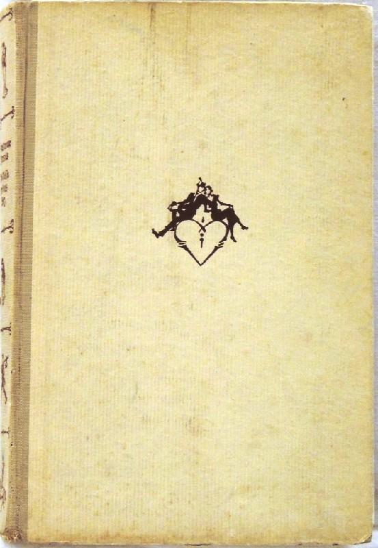 Die Reise um das Herz: Bonsels, Waldemar