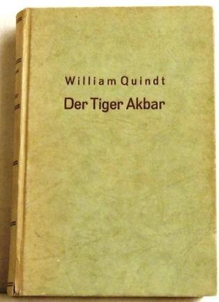 Der Tiger Akbar