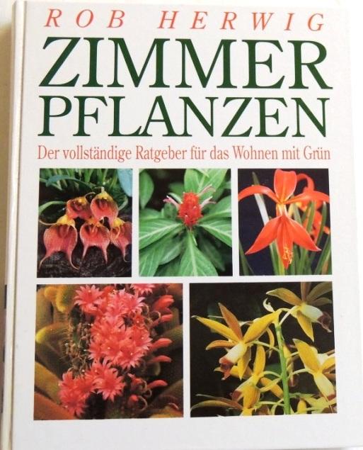 Zimmerpflanzen der vollstaendige von herwig zvab for Fliegen in der erde von zimmerpflanzen