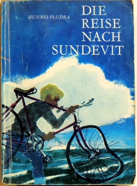 Die Reise nach Sundevit.: Pludra, Benno