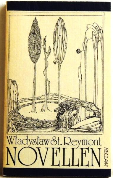 Novellen;: Reymont, Wladyslaw St.