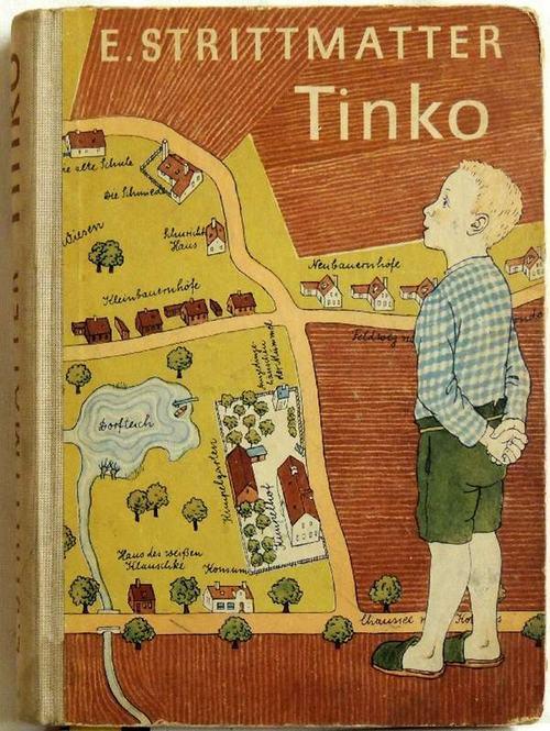 Tinko;: Strittmatter, Erwin