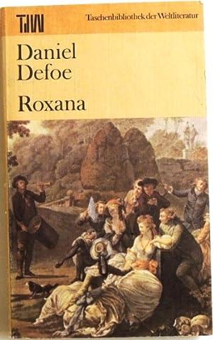 Roxana;: Defoe, Daniel