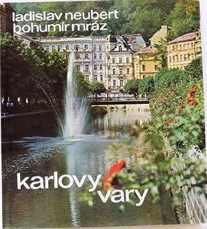 Karlovy vary: Neubert, Ladislav und