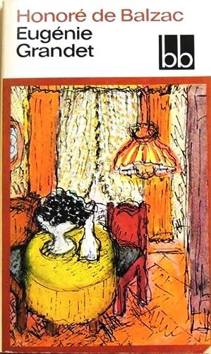 Znalezione obrazy dla zapytania Honore de Balzac Eugenie Grandet Aufbau Verlag