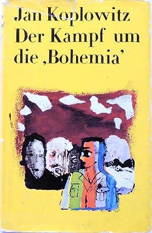 """Der Kampf um die """"Bohemia"""": Koplowitz, Jan"""
