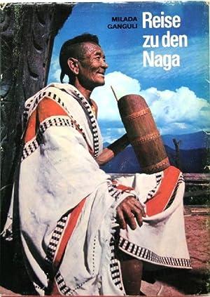 Reise zu den Naga: Ganguli, Milada