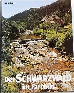 Der Schwarzwald im Farbbild: Dörr, Gerd