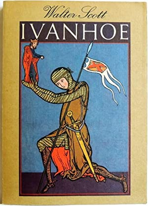ivanhoe by walter scott pdf