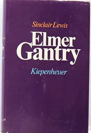 the universal theme of human sin in elmer gantry by sinclair lewis Lewis, sinclair elmer gantry (1926, usa) limey , they are hardly universal to all pentecostal dedicated to the literary efforts of pentecostals and ex.