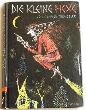 Die kleine Hexe;: Preussler, Otfried