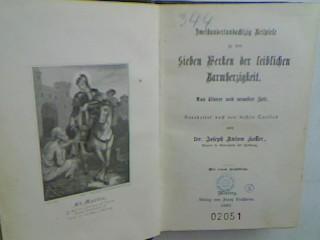 Zweihundertundachtzig Beispiele zu den sieben Werken des: Keller, Josef Anton: