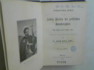Dreihundertsiebzig Beispiele zu den sieben Werken der: Keller, Josef Anton: