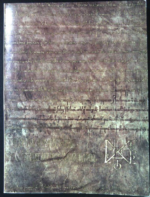 Kunst und Kultur im Weserraum. 800-1600. Ausstellung: Stüwer, Wilhelm, Hermann