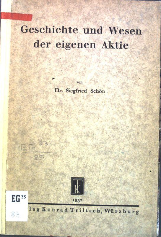 Siegfried Aktie