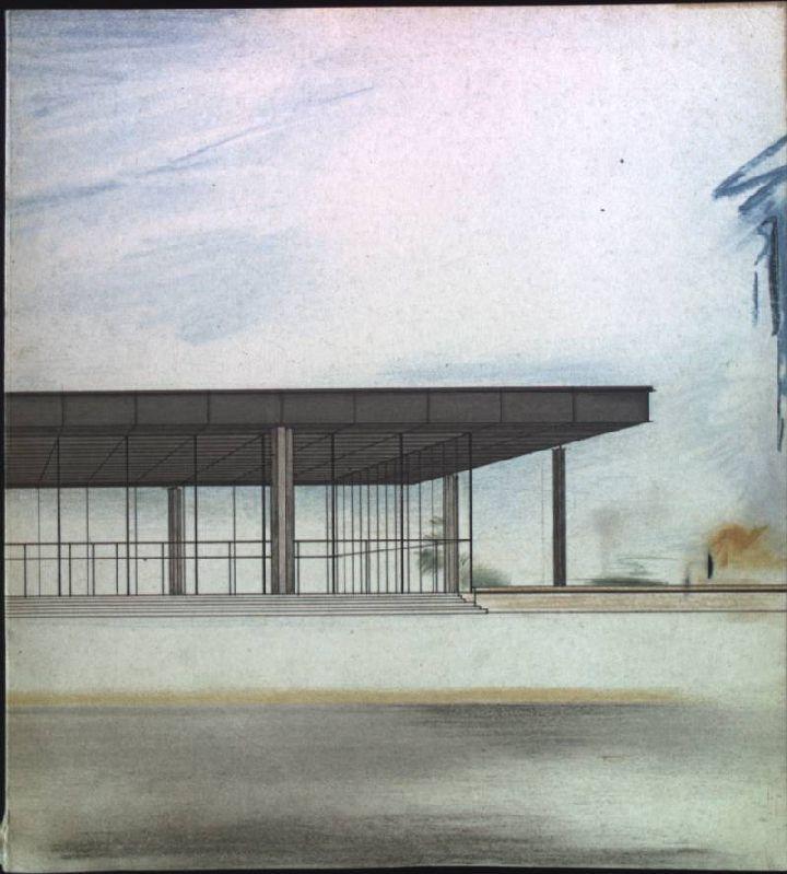 Nationalgalerie Berlin - Staatliche Museen, Preußischer Kulturbesitz.: Hamilton, Richard: