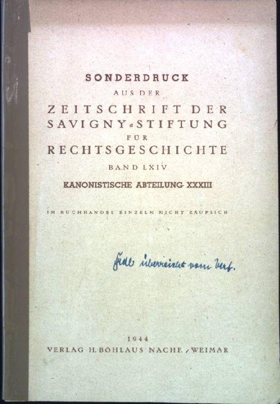 Die baierischen Landesbistumsbestrebungen im 16. und 17.: Oswald, Josef: