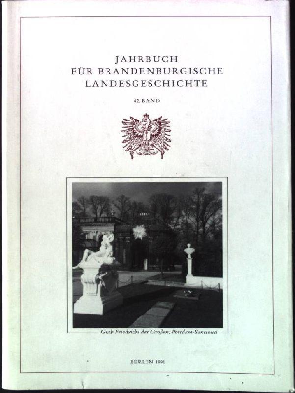 Eine neue Quelle zur Schlacht bei Kundersdorf.: Hartmann, Stefan:
