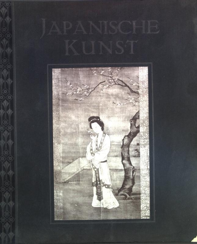 Japanische Kunst;: Binyon, Laurence: