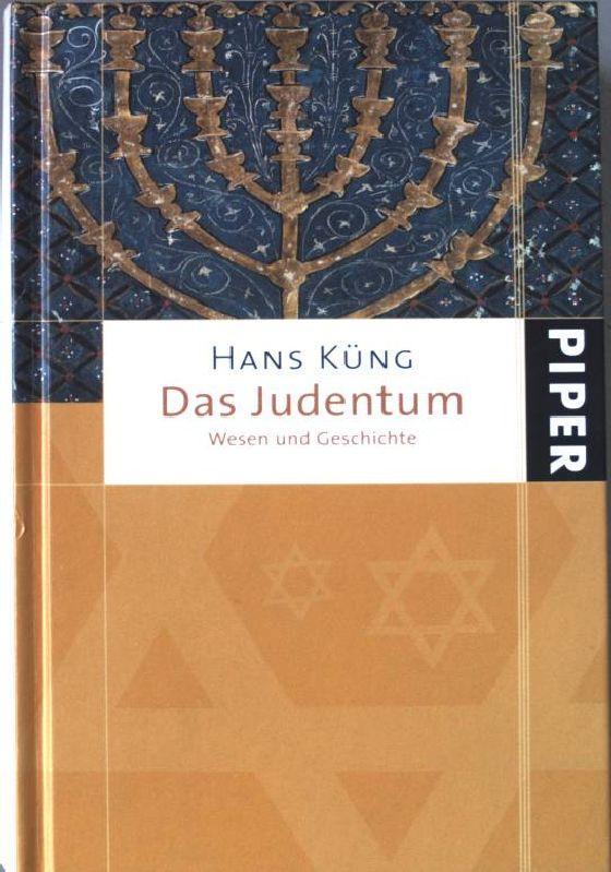 Geschichte Judentum