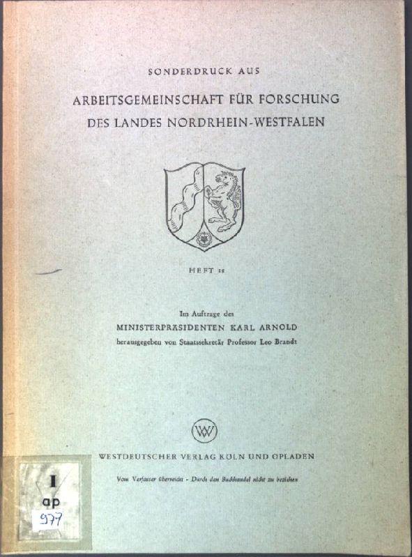 Dokumentation und mechanisches Gedächtnis zur Frage der: Pietsch, Erich: