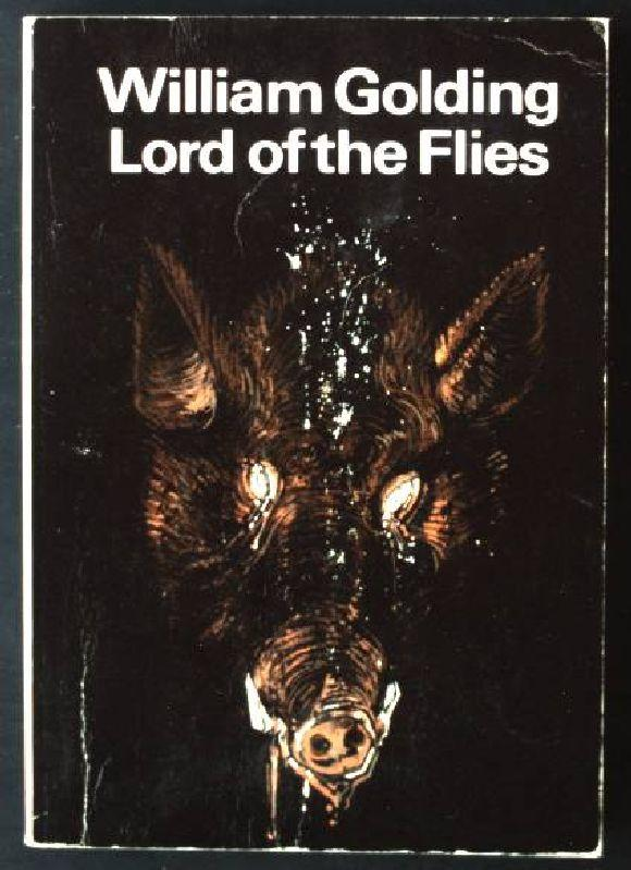 an analysis of william goldings lord of the flies In the lord of the flies, by william golding william golding's the lord of the flies: ralph character analysis character analysis lord of the flies.