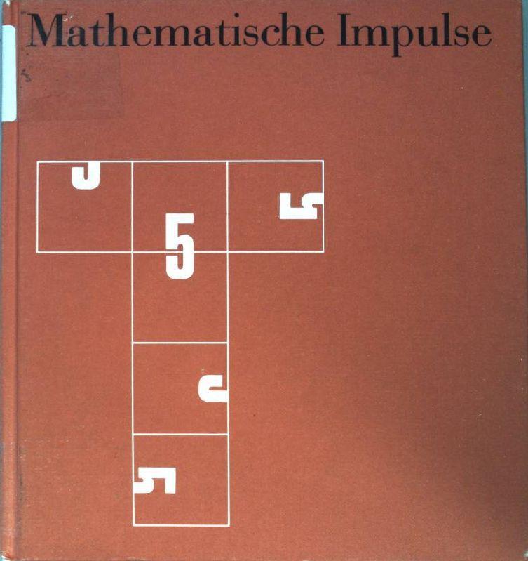Mathematische Impulse. Grundbuch Schuljahr 5.: Fricke, Arnold: