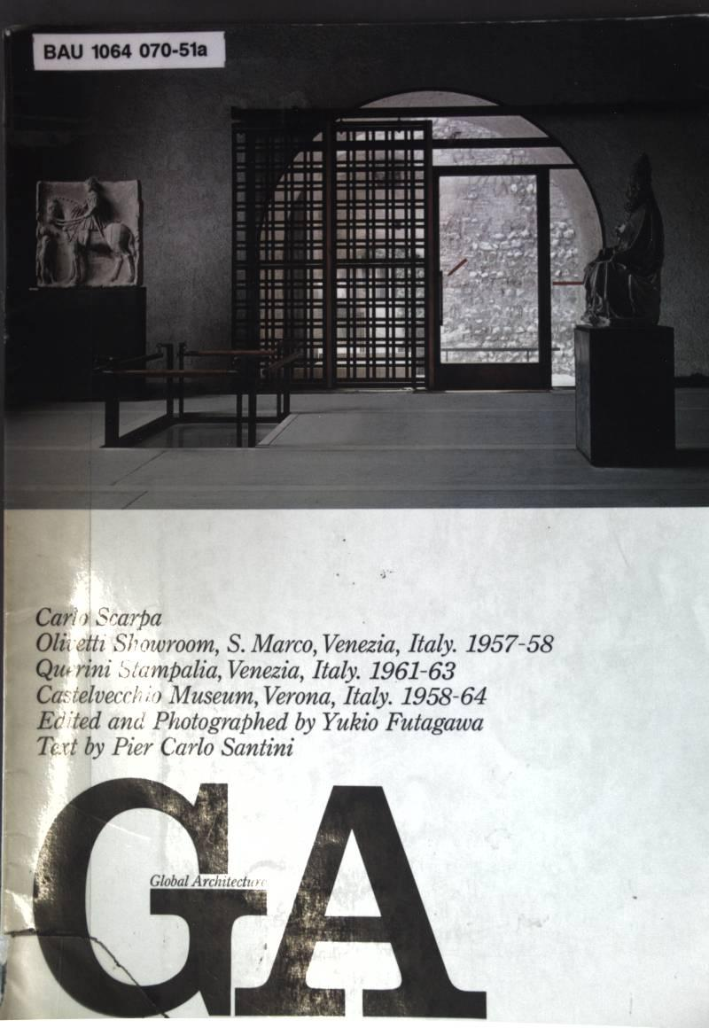 Carlo Scarpa - AbeBooks