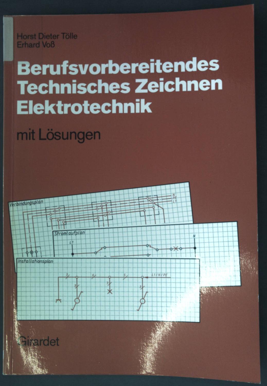 fachzeichnen elektrotechnik - ZVAB