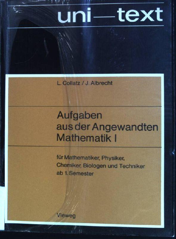 mathematik für techniker - ZVAB