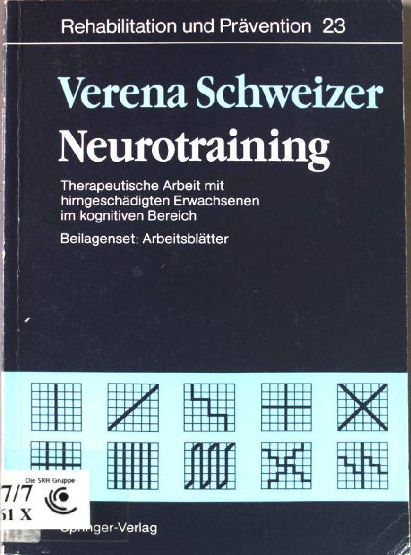 verena schweizer - ZVAB