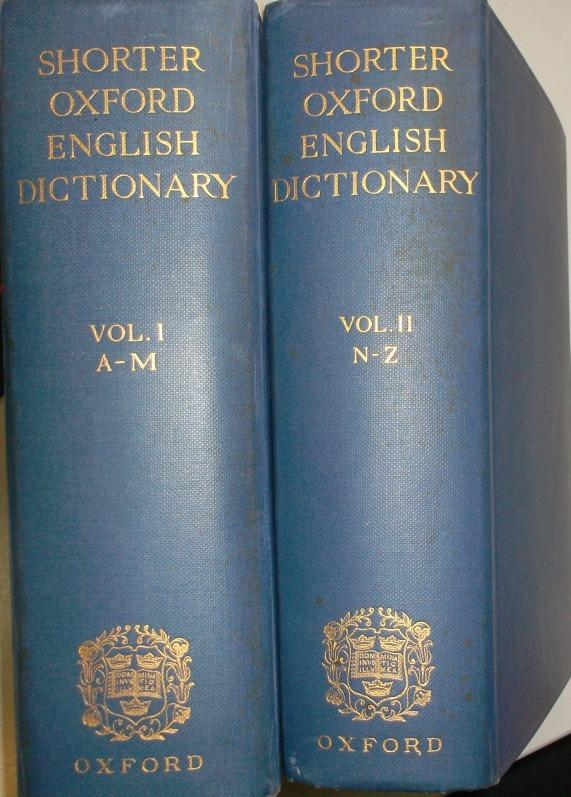 A New English Dictionary On Historical Principles ...