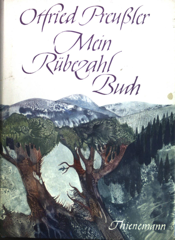 Mein Rübezahlbuch : Zwei Dutzend und drei: Preußler, Otfried: