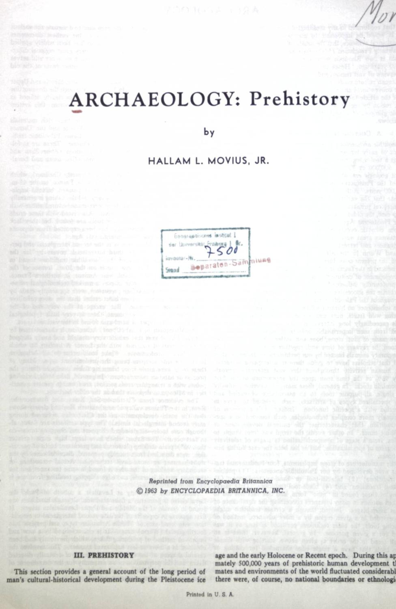 encyclopedia britannica - ZVAB