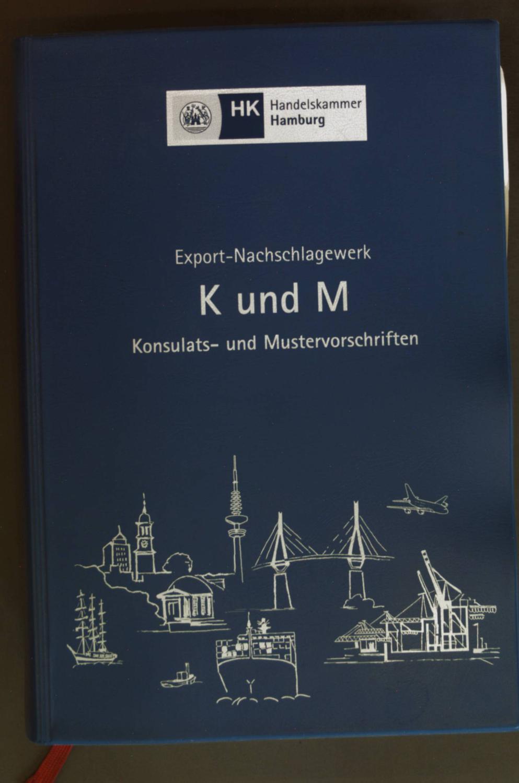Exportnachschlagewerk