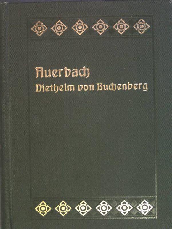 Diethelm von Buchenberg: Auerbach, Berthold: