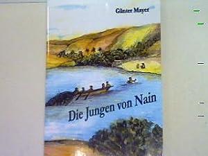 Die Jungen von Nain: Eine Erzählung zum Neuen Testament: Mayer, Günter: