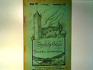 Ein in Wallerstein 1906 aufgefundenes Bruchstück des: Frank (Hrsg), Christian: