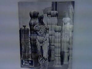Joannis Avramidis Kestner-Gesellschaft Hannover, Katalog 5; Ausstellungsjahr: Kestner-Gesellschaft Hannover (Hrsg.):