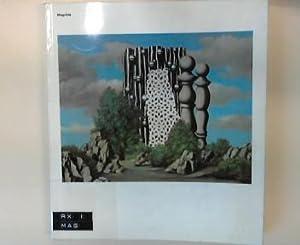 René Magritte 1898-1967 - Ausstellung 14. Februar: Sylvester, David: