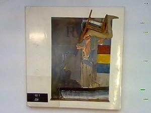 Jasper Johns: Paintings, drawings and sculpture 1954-1964: Robertson, Bryan: