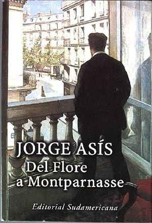 Del Flore a Montparnasse: Asis, Jorge: