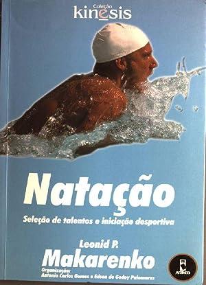 Nataçao: Selçao de talentos e iniciaçao desportiva: Makarenko, Leonid P.: