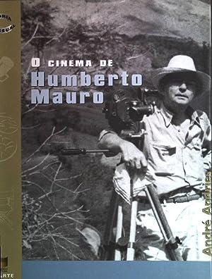 O cinema de Humberto Mauro: Andries, André: