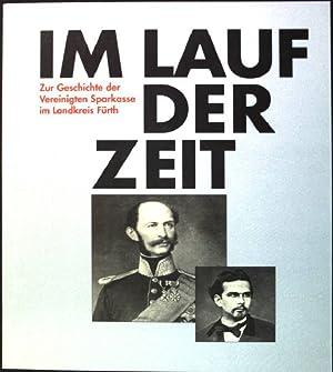 Im Lauf der Zeit: zur Geschichte der: Mahr, Helmut: