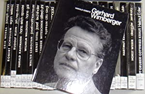Österreichische Komponisten des XX. Jahrhunderts (25 Bände