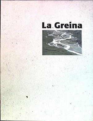 La Greina: das Hochtal zwischen Sumvitg und: Maeder, Herbert und