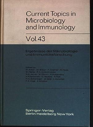 Marek's disease - current state of knowledge: Arber, W. [Ed.],