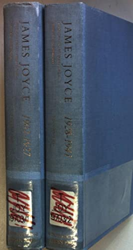 James Joyce. The critical heritage (2 vols.cpl./: Deming, Robert H.