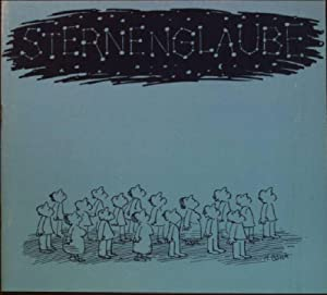 Sternenglaube; Ausstellung 30.10.1983 bis 8.1.1984: Zacher, Wilhelm und